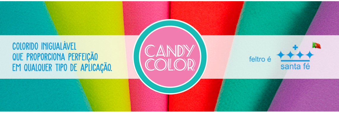 CANDY COLOR