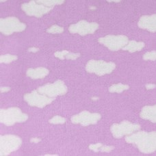 FELT SANTA FE COLLECTION FERNANDA LACERDA- CLOUDS PINK