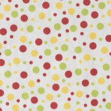 FELT SANTA FE COLLECTION FERNANDA LACERDA- IN THERE  RED / GREEN / YELLOW